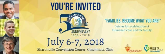 50th Anniv Humanae Vitae Youre-invited-banner